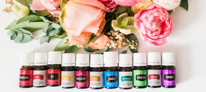 Essential Oils: How to Get Started